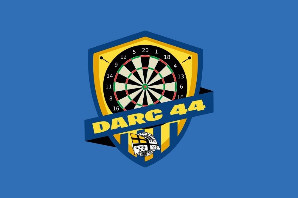 Dart's Arche Retz Club 44